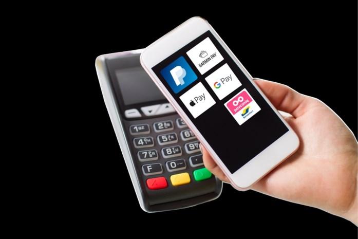 Betalen met een app: hoe veilig is dat? En welke app gebruik je het best?