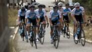 Voor Israëlische 'monsterploeg' is meedoen belangrijker dan winnen: naar Rwanda om Ronde van Vlaanderen te rijden