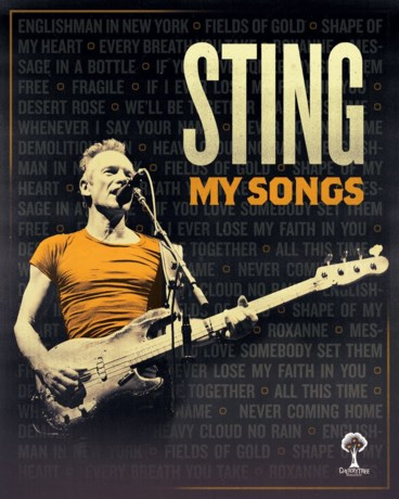 Nog geen ticket voor Sting? Pech dan. Alle tickets de deur uit.