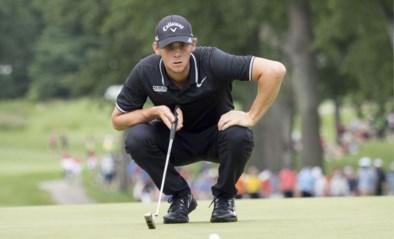 World Super 6 golf - Thomas Pieters deelt koppositie na tweede ronde