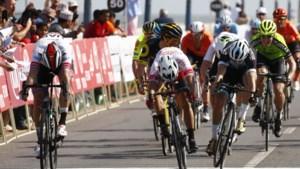 Alexander Kristoff is Franse spurters te snel af in eerste etappe van Ronde van Oman, Belgen tonen zich