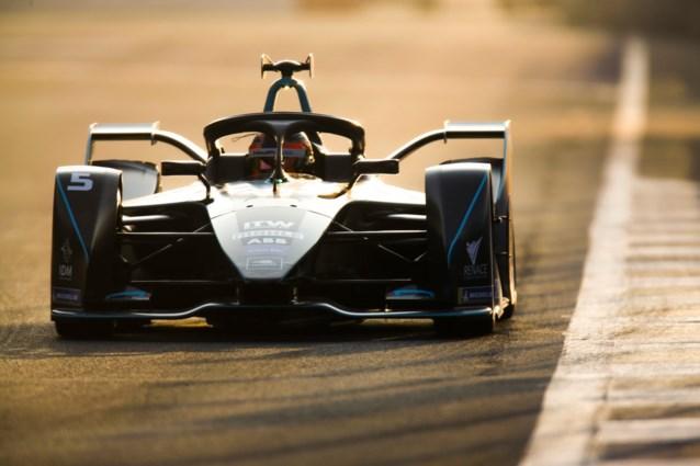 Stoffel Vandoorne wil tijdens Formule E-race in Mexico eerste punten behalen