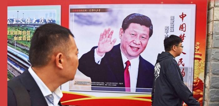 Xi ziet wat jij niet ziet: hoe China de eerste echte Big Brother-staat ter wereld wordt