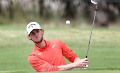 Thuisspeler Min Woo Lee wipt Thomas Pieters uit World Super 6 golf