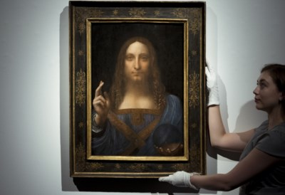 Het Da Vinci-mysterie: is het duurste schilderij ter wereld eigenlijk een vervalsing?