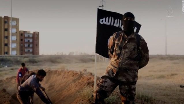 Zeker vier Belgische ISIS-strijders in Koerdische gevangenissen