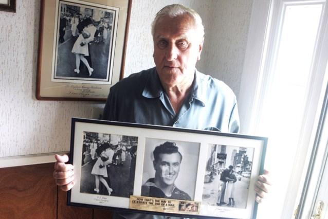 De beroemdste kusser ter wereld is overleden