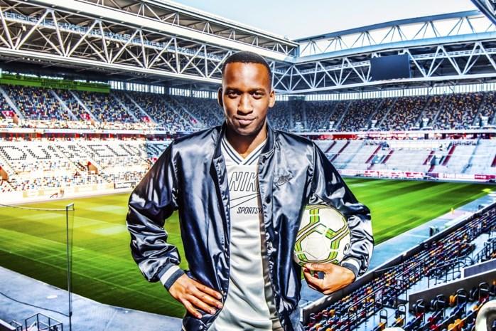 """Op bezoek bij Bundesliga-sensatie Dodi Lukebakio: """"Ik mocht niet naar Club Brugge of Anderlecht"""""""