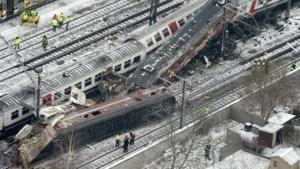 """Onderzoek treinramp Buizingen: """"Geen aanwijzingen van sabotage, ramp had kunnen vermeden worden"""""""