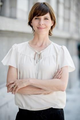 Leading lady van VTM klaar voor nieuwe carrière op het kleine scherm: Francesca Vanthielen binnenkort te zien in 'Thuis'
