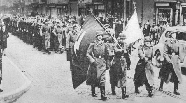 Fout in de oorlog en toch tot 1.275 euro extra per maand: België wil laatste 'Hitler-pensioenen' schrappen