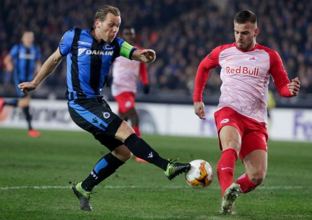 CLUBNIEUWS. Zorgen voor tegenstander Club Brugge, Genk kan op aardig wat fans rekenen tegen Slavia Praag