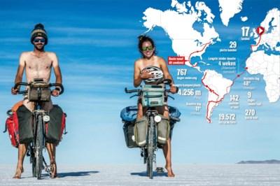 """11 tips van Olivier en Zoë, wereldreizigers van beroep: """"10 euro per dag is genoeg"""""""