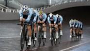 """Gehavende Belgische ploeg hinkt op twee gedachten voor WK baanwielrennen: """"We hebben drie, vier medaillekandidaten"""""""