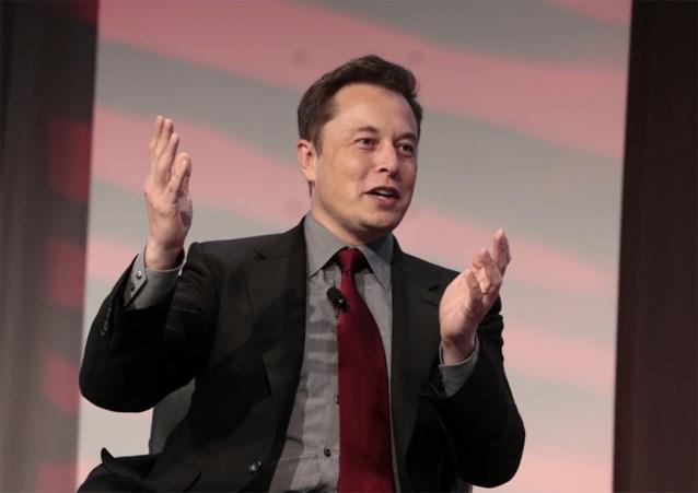 Tesla-baas tweet weer een stommiteit