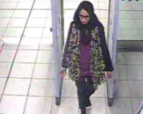 """Britse die zich aansloot bij ISIS bevallen van zoontje: """"Ik hoop dat mensen medelijden met mij hebben en ik mag terugkeren"""""""