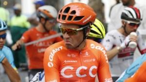 """Greg Van Avermaet keert zonder zege terug uit Oman maar is vol vertrouwen voor de Omloop:  """"Iedereen wil mijn conditie hebben"""""""