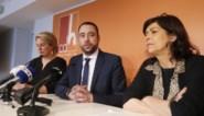 Joëlle Milquet en Céline Fremault trekken CDH-lijsten in Brussel