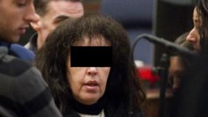 """""""Zwarte weduwe van de jihad"""" Malika El Aroud mag naar Marokko worden uitgewezen"""