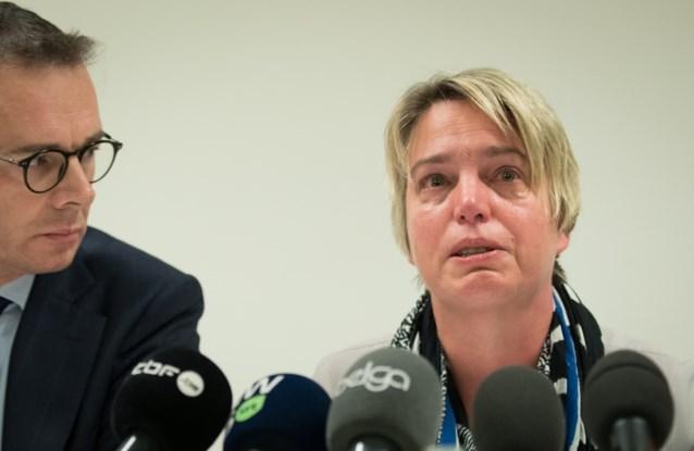 """Joke Schauvliege trekt dan toch opnieuw lijst, al """"is de klap nog niet helemaal verwerkt"""""""