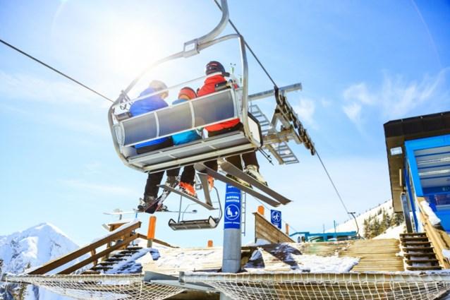 6-jarig meisje zwaargewond na ongeluk met Franse skilift