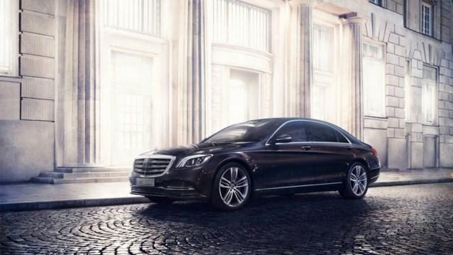 Geen geld voor combi's maar federale politie koopt wel voor 25 miljoen euro dure limousines