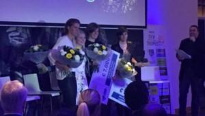 Slotgala DVV Verzekeringen Trofee: volgend jaar ook klassement voor meisjes-juniores en titelsponsor doet er nog een jaar bij