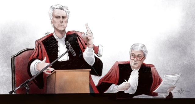 """Openbaar aanklager: """"Choquerend wat sommige advocaten zeggen"""" op proces Joods Museum"""