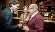 Gent draagt Daniël Termont voor als ereburgemeester