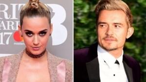 """Katy Perry in helikopter ten huwelijk gevraagd door Orlando Bloom: """"Ik dacht dat we gewoon uit eten gingen"""""""
