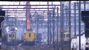 """Experts hebben """"logische verklaring voor groen stopsein na treinramp"""""""