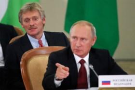Dochter van woordvoerder Poetin loopt stage in Europees Parlement
