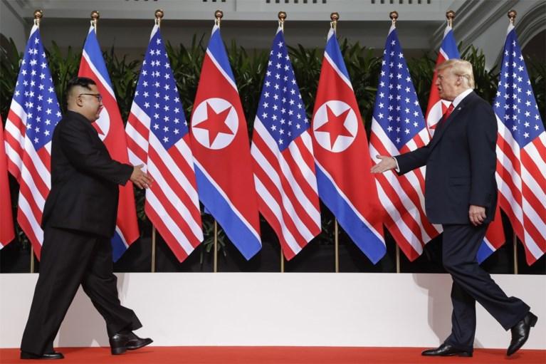 OVERZICHT. Nieuwe topontmoeting tussen Kim Jong-un en Donald Trump: wat kunnen we verwachten?