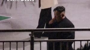 Noord-Koreaanse leider Kim Jong-un in Hanoi aangekomen voor ontmoeting met Donald Trump
