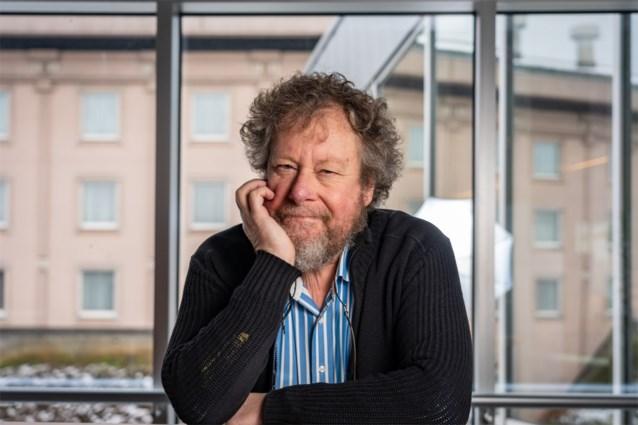 """STRAFSTE GENTENAAR: Guido De Leeuw maakte Trefpunt groot. """"Ik hoop stilletjes dat ze nog een beetje naar mij luisteren"""""""