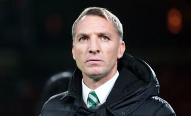 """Kent Youri Tielemans zijn vijfde (!) trainer van het seizoen? """"Brendan Rodgers verlaat Celtic voor Leicester City"""""""