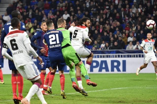Jason Denayer stuwt Lyon naar zege met doelpunt, ook Dedryck Boyata wint