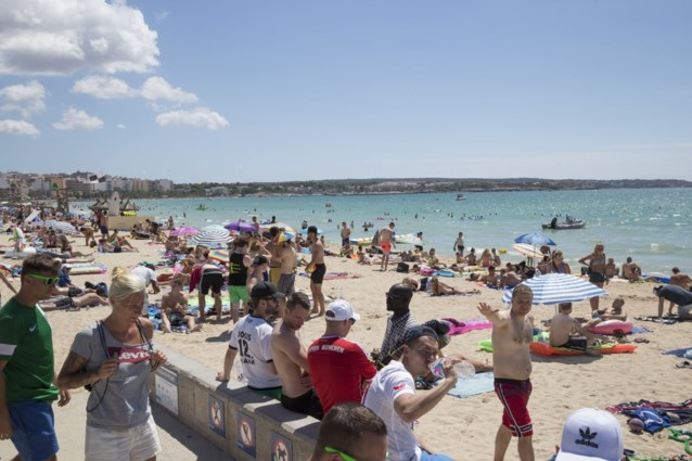 Mallorca wil geen zuiptoerisme meer: tijdens toeristisch hoogseizoen speciale wetten van kracht