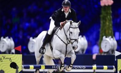 Jos Verlooy opent seizoen met prestigieuze winst in jumping van Doha