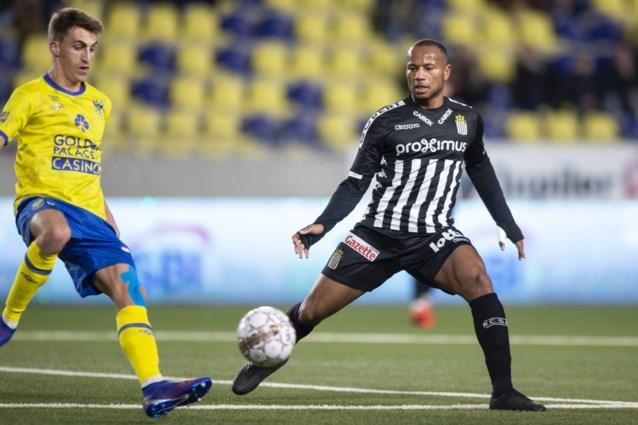 Smaakmaker Marco Ilaimaharitra verlengt contract bij Charleroi