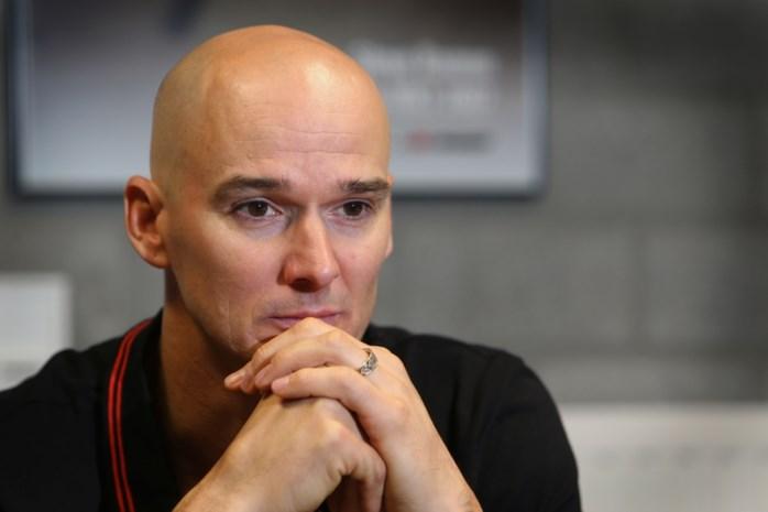 """Teenamputatie voor Stefan Everts na malaria-aanval: """"Anders dreig ik mijn voet te verliezen"""""""