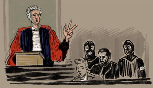 """Advocaat van Nemmouche stuurt erop aan dat zijn client erin geluisd is: """"Dader aanslag Joods Museum droeg zijn schoenen"""""""