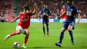 """Heeft Portugal een """"nieuwe Ronaldo"""" in huis? Quasi alle topclubs zitten achter parel van Benfica aan: """"De jongen van 120 miljoen"""""""