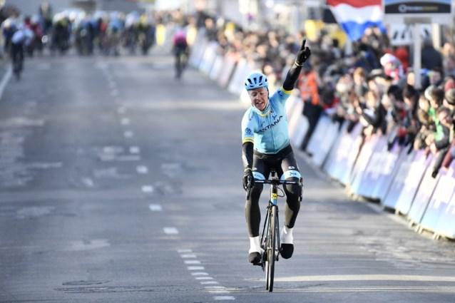 POLL. Wie volgt Valgren op en wint de Omloop Het Nieuwsblad?