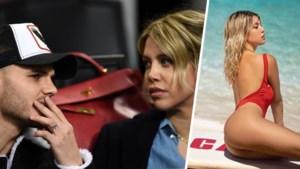 """Ze schopte rel met heel Italië en vluchtte (even) naar Dubai, maar Wanda Icardi schiet opnieuw met scherp: """"Wat ik doe, is revolutionair"""""""