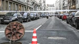"""Drie verdachten in zaak Antwerpse tunnelkraak: """"Maar ze maken altijd ruzie, ze zullen zeker niet samen zo'n onderneming hebben bedacht"""""""