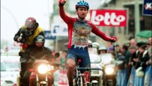"""Twintig jaar geleden voorspelde Frank Vandenbroucke zijn zege in de Omloop Het Nieuwsblad: """"Ik moet winnen. Voor Cameron, Mattan én Cofidis"""""""