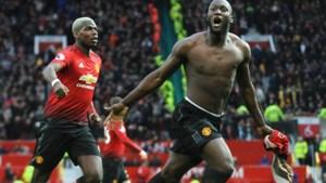 Scorende Duivels in de Premier League: Batshuayi loodst Crystal Palace naar zege, ontketende Romelu Lukaku maakt er alweer twee