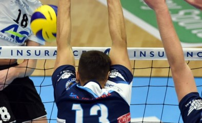 EuroMillions Volley League: Borgworm wint ruim van Guibertin in barrage voor play-downs