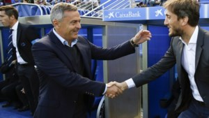 Escriba vervangt Cardoso als hoofdcoach van Celta de Vigo